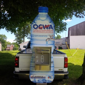 OCWA_water_dispenser